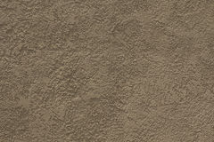 Mörka Grey Wall Arkivbild