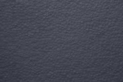 Mörker - blå bakgrund som göras av polystyren Royaltyfria Bilder