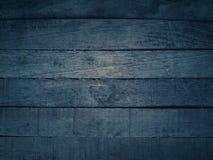 Mörker- eller svartsignalbakgrunder med texturer och modeller av trä royaltyfria bilder