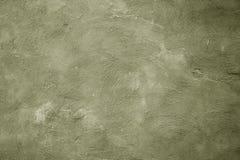Mörker - grå vägg skrapad texturbakgrund Arkivfoto