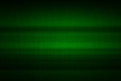 Mörker - grön bakgrund Royaltyfri Foto
