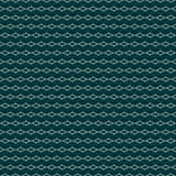 Mörker - grön blå sömlös modell Royaltyfri Bild