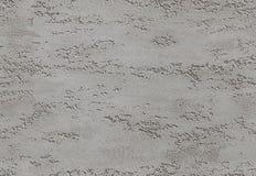 Mörker - modell för bakgrund för stil för murbruk för grå sömlös stentextur venetian Traditionellt venetian korn för murbrukstent Arkivfoton