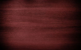Mörker - rött trä floor trätexturtegelplattor Royaltyfria Bilder
