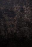 Mörker skrapat grungeträbräde svart texturträ royaltyfri foto