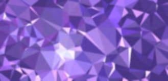 Mörkt - blå och purpurfärgad pastell till och med mycket liten exponeringsglasbakgrundsillustration stock illustrationer