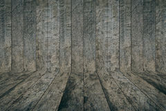 mörkt texturträ för bakgrund Fotografering för Bildbyråer
