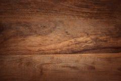 mörkt trä för bakgrund Royaltyfri Fotografi