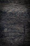 mörkt trä för bakgrund Arkivfoto