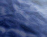 mörkt vatten Royaltyfri Bild
