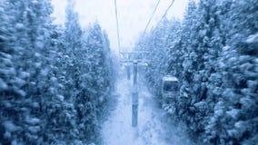 Mún tiempo del invierno imagen de archivo libre de regalías