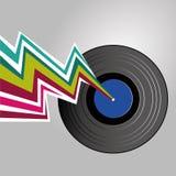 Música Imagem de Stock