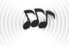 Música Fotos de Stock