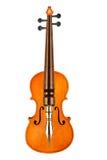 Música de la escritura para el violín Imagenes de archivo