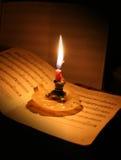 Música de la noche Imagenes de archivo