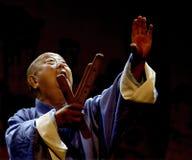 Música de Rap china: JINQIANBAN Foto de archivo libre de regalías