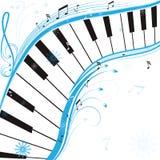 Música del invierno libre illustration