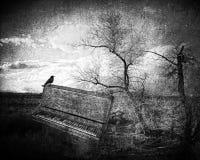 Música del viento Fotos de archivo libres de regalías
