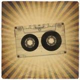 Música do vintage ilustração do vetor