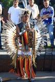 Música suramericana nativa Fotos de archivo