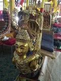 Música tailandesa Imagens de Stock Royalty Free