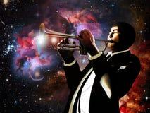 Música universal Foto de archivo