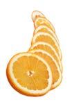 mûr orange photo libre de droits