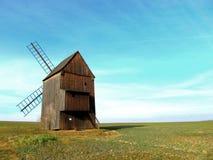 Mühle Lizenzfreies Stockfoto