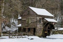 Mühle Bromley Lowes Lizenzfreies Stockfoto