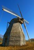 Mühle, Velikii Novgorod, Russland Lizenzfreie Stockfotos