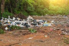 Müllkippe Stockbilder