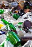 Müllkippe lizenzfreie stockfotos