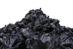 Müllkippe-umweltsmäßigabfallwirtschaft vektor abbildung