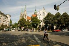München Lizenzfreies Stockfoto