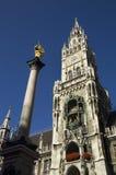 München Stockfotografie