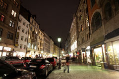 München #26 Lizenzfreies Stockbild
