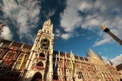 München Stock Fotografie