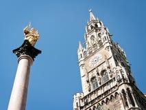 München stock afbeeldingen
