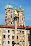 München Stockfotos