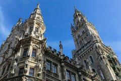 München Lizenzfreie Stockfotografie