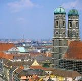 münchen Stock Foto