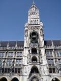 München, Bayern, Germany. Beautiful architecture in Germany stock photo