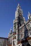 München, Deutschland Lizenzfreies Stockbild
