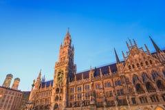 München Deutschland Stockbilder