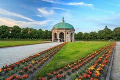 München Deutschland lizenzfreie stockbilder