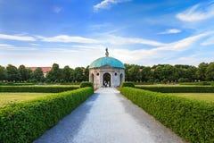 München, Duitsland Stock Afbeelding