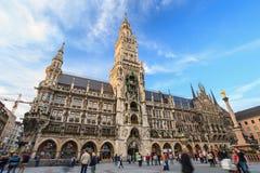 München Duitsland Royalty-vrije Stock Afbeeldingen