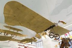 München, Duitsland 31 Augustus 2014: Deutschesmuseum Royalty-vrije Stock Afbeeldingen