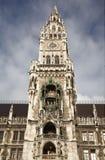 Het Paleis van Nymphenburg. München. Stock Fotografie