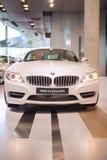 München, Duitsland 17 juni, 2012: SDrive 35is de Open tweepersoonsautostaatsgreep van BMW Z4 Royalty-vrije Stock Afbeelding